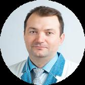 Бахарев Алексей Викторович, офтальмолог-хирург