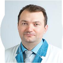 Бахарев Алексей Викторович, офтальмолог