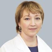 Садартинова Елена Ефимовна, рентгенолог