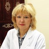 Шакирова Венера Гусмановна, аллерголог