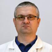 Ревуненков Григорий Валериевич, врач УЗД
