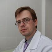Юрков Виталий Васильевич, хирург