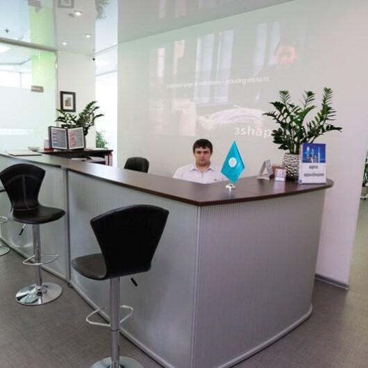 Центр стоматологического здоровья DHC, фото №4