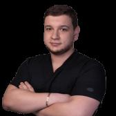 Бандровский Евгений Олегович, стоматолог-терапевт