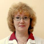 Клишова Ирина Алексеевна, офтальмолог