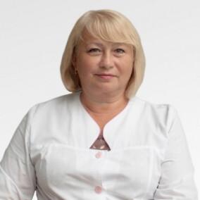 Грамотеева Лариса Григорьевна, невролог