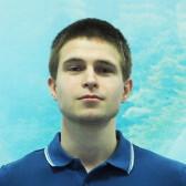 Гамаюнов Дмитрий Дмитриевич, инструктор ЛФК