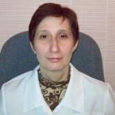 Ананьева Ирина Петровна, фтизиатр