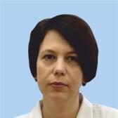 Король Евгения Владимировна, педиатр