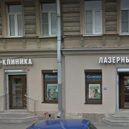 АйКью Клиника на Кронверкском, фото №1