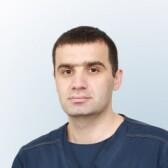Кубеков Ислам Юрьевич, трансфузиолог
