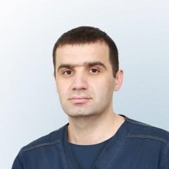 Кубеков Ислам Юрьевич, хирург