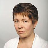 Бурлева Елена Павловна, кардиохирург