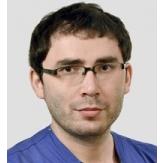 Яхьяев Яхья Бийболатович, сосудистый хирург