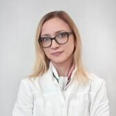 Коротеева Юлия Витальевна, сурдолог