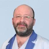 Жищенко Владимир Леонидович, ортопед