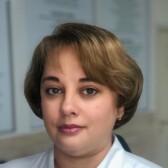 Вольная Елена Дмитриевна, уролог