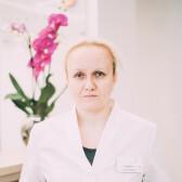 Горбачева Ольга Викторовна, врач УЗД