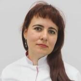 Волкова Карина Борисовна, ЛОР