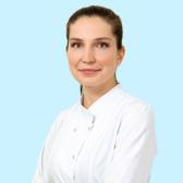 Фокеева Светлана Владимировна, невролог