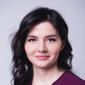 Кабулиева Эльмира Исламутдинова, онколог