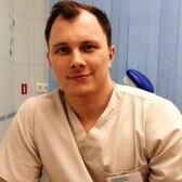Константинов Михаил Леонидович, стоматолог-ортопед
