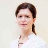 Ситникова Елизавета Игоревна, ревматолог