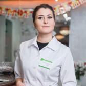 Трошина Юлия Владимировна, невролог