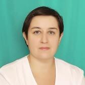 Иванова Роза Владимировна, офтальмолог
