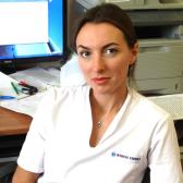 Щербакова Мария Александровна, хирург
