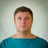 Стафеев Дмитрий Викторович, ортопед