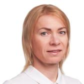 Гребенькова Вера Петровна, реабилитолог