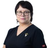 Бородулина Ирина Ивановна, стоматолог-хирург