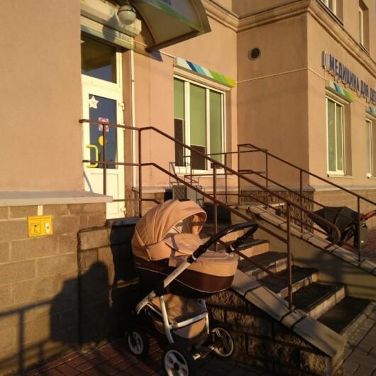 Медицинский центр XXI век (21 век) на Коллонтай 4, фото №1
