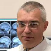 Медведев Данил Викторович, рентгенолог