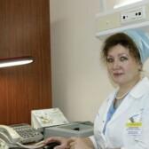 Димитрова Валентина Ивановна, гинеколог
