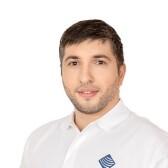 Гаджиалиев Шарип Гаджиалиевич, стоматолог-ортопед