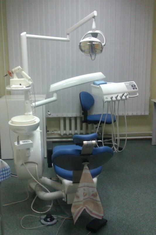 Стоматология «Метрон-С»