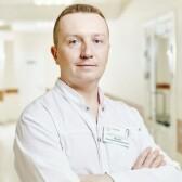 Деданов Константин Анатольевич, ортопед