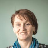 Жирнова Анжелика Анатольевна, психолог