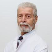 Гурьев Александр Дмитриевич, врач УЗД