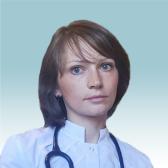 Белянкина Ольга Владимировна, аллерголог