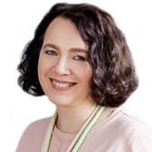 Фокина Оксана Альвиановна, психолог