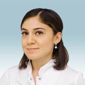 Каракашян Рипсиме Степановна, стоматолог-хирург