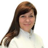 Тимофеева Елена Марковна, рефлексотерапевт