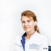 Пушкарь Юлия Владленовна, венеролог