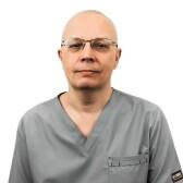 Данилов Андрей Ильич, проктолог