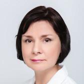 Пономарева Ольга Борисовна, педиатр