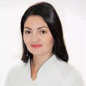 Шимшилова Наргиз Махмудовна, детский стоматолог
