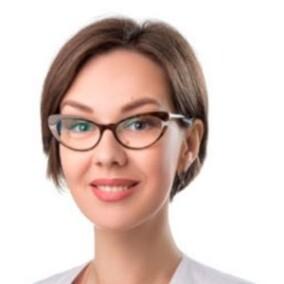 Пивоварова Юлия Константиновна, рентгенолог